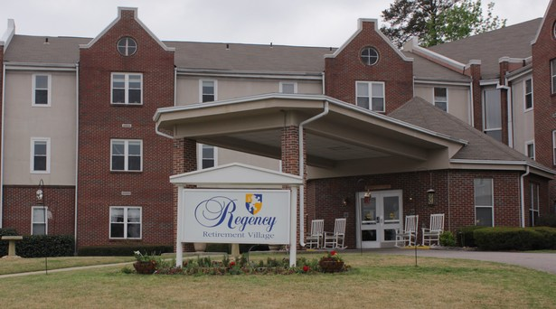 Regency Retirement Village at Birmingham, AL