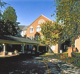 First Colonial Inn at Virginia Beach, VA