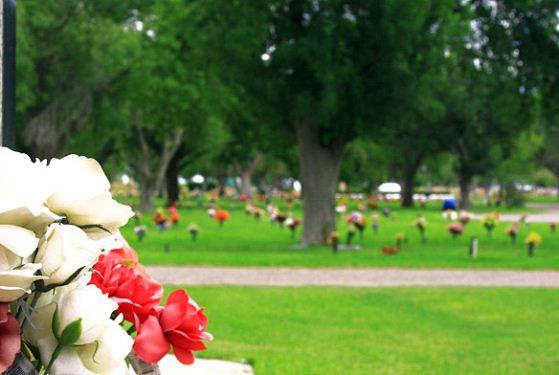 Highland Memorial Park at Weslaco, TX