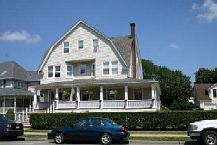 Triton House at Point Pleasant Beach, NJ