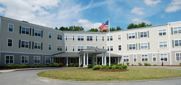 EPOCH Assisted Living of Norton at Norton, MA