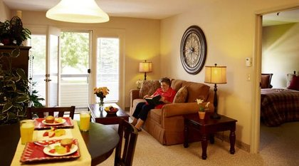American House Carpenter Senior Living at Ypsilanti, MI