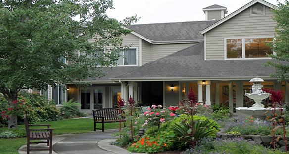 Brookdale Windsor at Windsor, CA