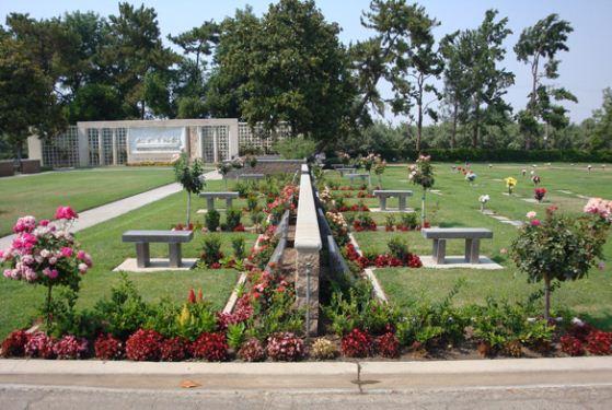 Fresno Memorial Gardens Fresno Ca Cemetery