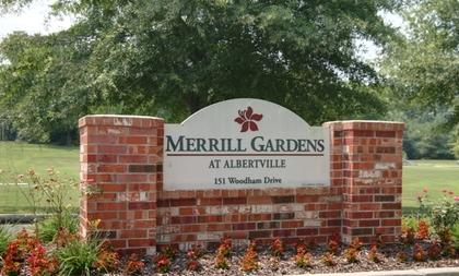 Merrill Gardens At Albertville at Albertville, AL