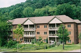 Stonebrook Village at Pittsburgh, PA