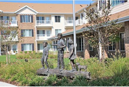 Copperfield Estates at Houston, TX