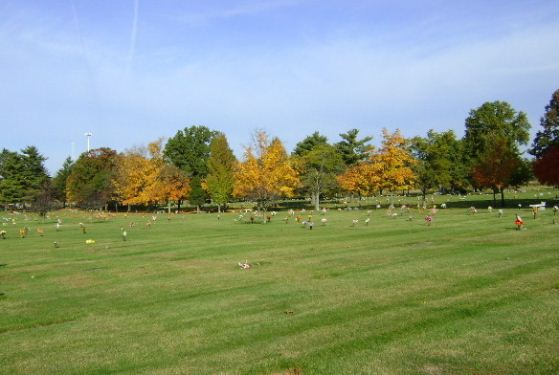 Forest Lawn Memorial Gardens at Columbus, OH
