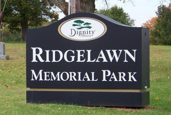 Ridgelawn Memorial Park at Huntington, WV