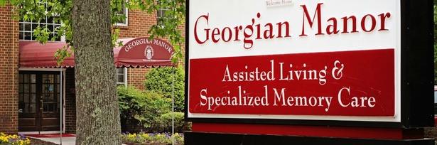 Georgian Manor at Chesapeake, VA