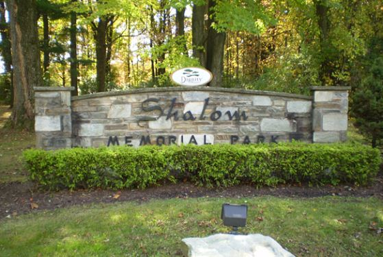 Forest Hills/Shalom Memorial Park at Huntingdon Valley, PA