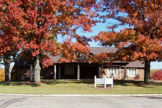 Glen Haven Memorial Gardens at New Carlisle, OH