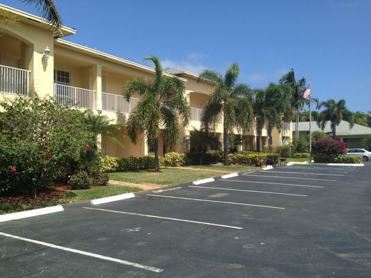 Anguilla Cay Senior Living at Lantana, FL