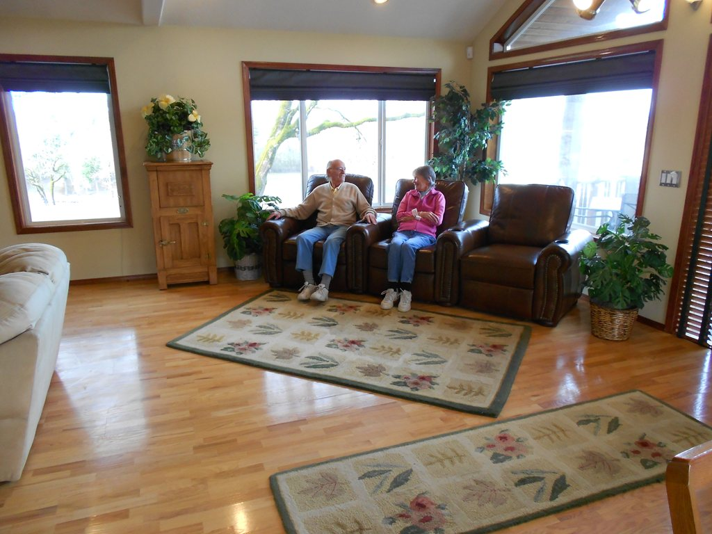 Serenity Valley Adult Care Home at Cornelius, OR