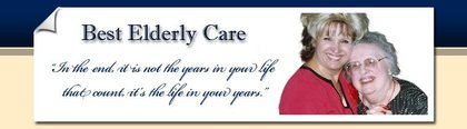 Best Elderly Care at Orange, CA