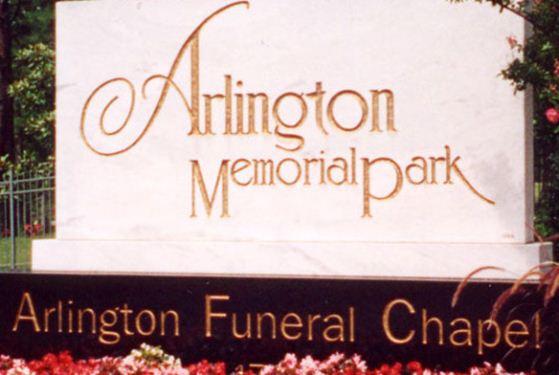 Arlington Memorial Park at Sandy Springs, GA