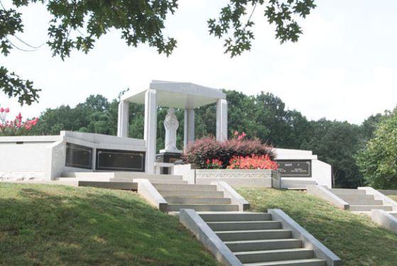 Arlington Memorial Park Sandy Springs Ga Cemetery