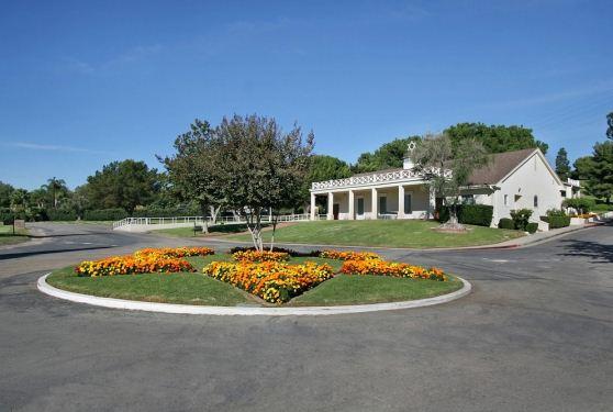 Eden Memorial Park at Mission Hills, CA