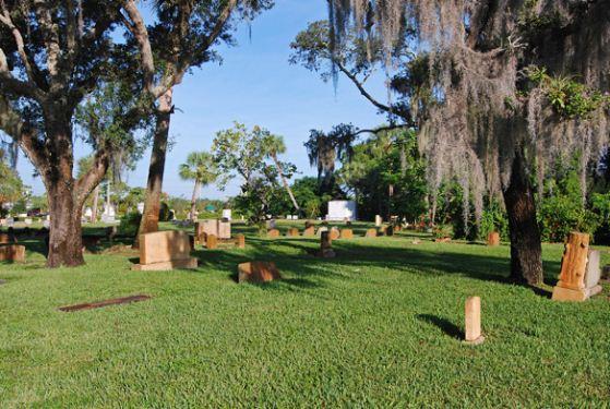 Fernhill Memorial Gardens & Mausoleum at Stuart, FL