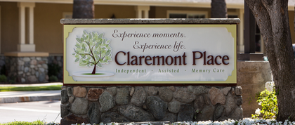 Claremont Place at Claremont, CA