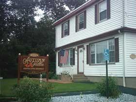 Autumn Villa Assisted Living at Cumberland, RI