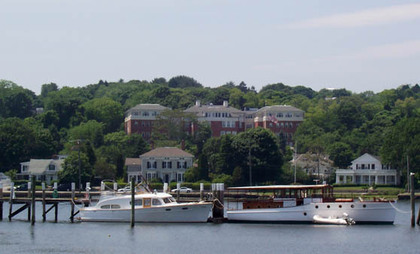 Academy Point At Mystic at Mystic, CT