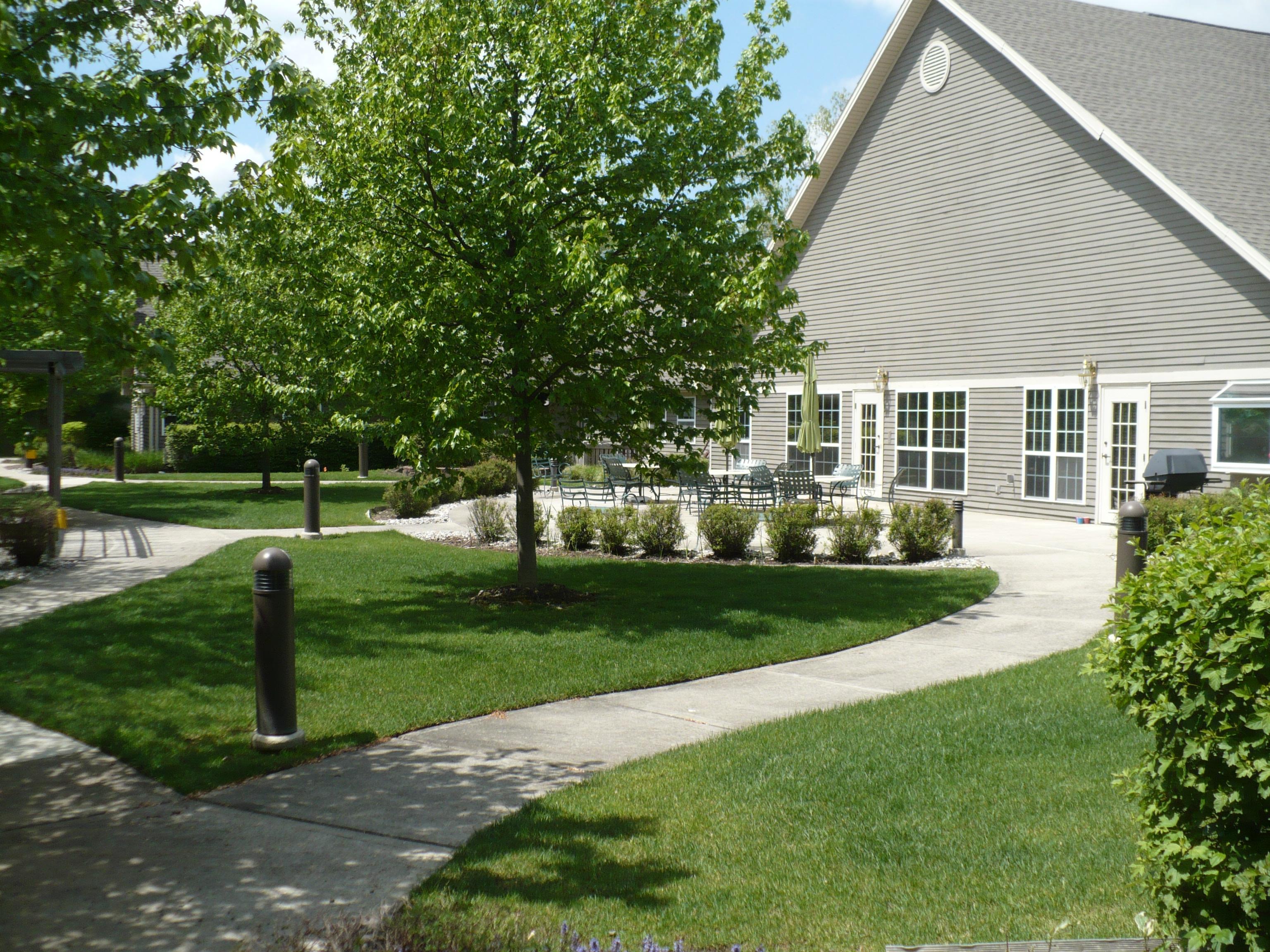 Arden Courts of Bingham Farms at Bingham Farms, MI