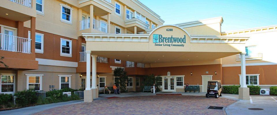 Brentwood St. Petersburg at St Petersburg, FL