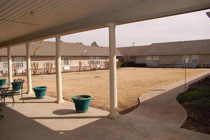 Brookdale Tahlequah Heritage at Tahlequah, OK