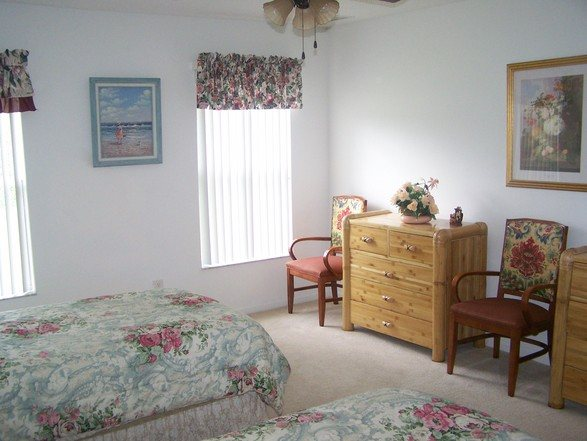 Shangri-La ALF, LLC at Palm Bay, FL