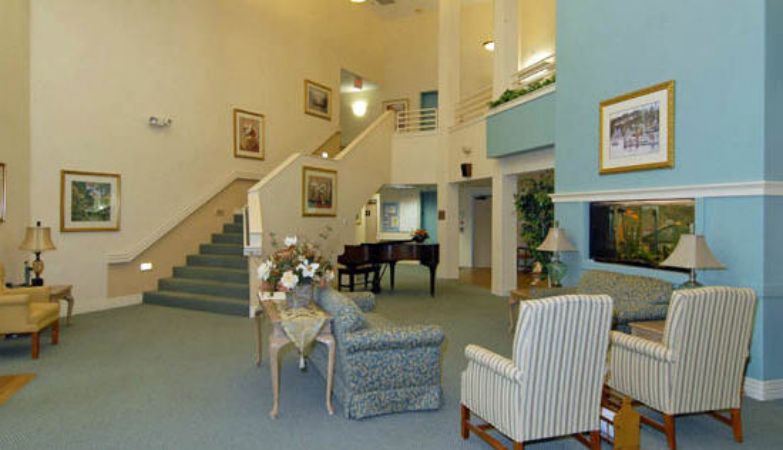 Ocean Crest Retirement Assisted Living at Coos Bay, OR