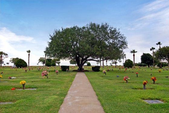 Memory Gardens at Corpus Christi, TX