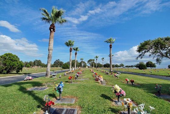 Memory Gardens Corpus Christi, Tx - Cemetery | Agingcare.Com