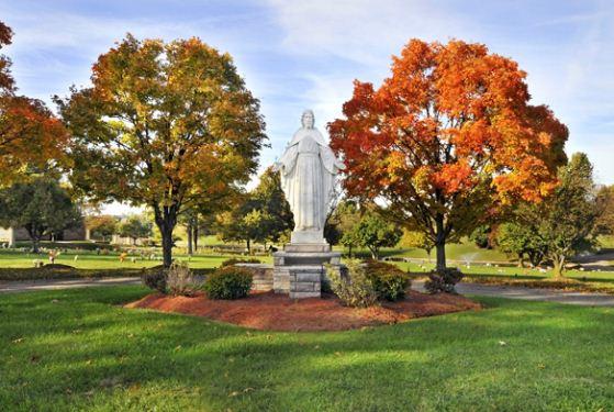 Blue Grass Memorial Gardens at Nicholasville, KY