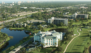 Moorings Park at Naples, FL