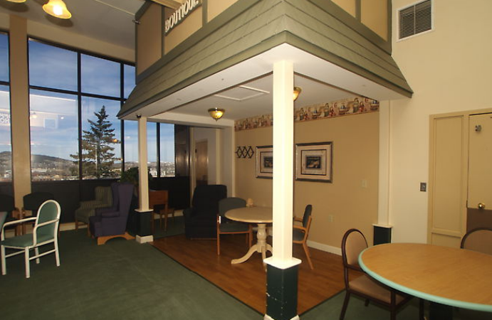 Golden Livingcenter - Bella Vista at Rapid City, SD