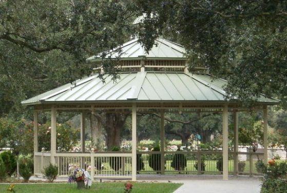 Greenoaks Memorial Park Baton Rouge La Cemetery