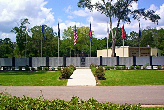 Forest Lawn Memorial Park at Beaumont, TX