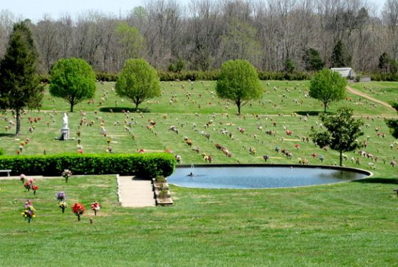 Forest Lawn Memorial Gardens at Goodlettsville, TN