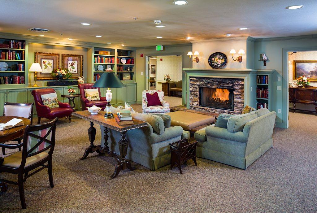 Canterbury Inn at Longview, WA