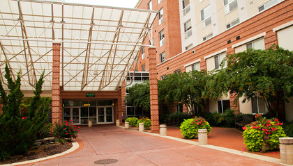 Atrium Village at Owings Mills, MD