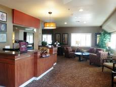 Villa Rosa Memory Care at Costa Mesa, CA