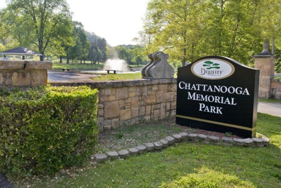 Chattanooga Memorial Park at Chattanooga, TN