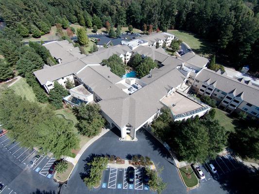 Delmar Gardens of Gwinnett at Lawrenceville, GA