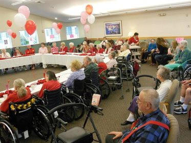 Creekside Continuing Care Community at Burlington, WA