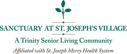 Sanctuary at St. Joseph's Village at Ypsilanti, MI