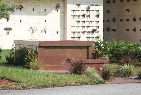 Glen Abbey Memorial Gardens Auburndale, Fl - Cemetery   Agingcare.Com