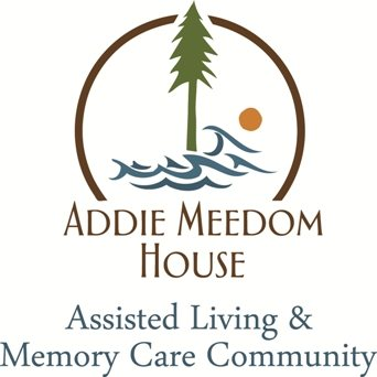 Addie Meedom House at Crescent City, CA