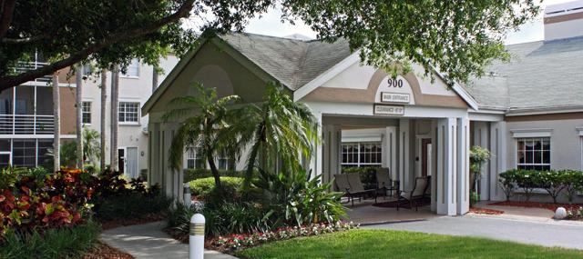 Coral Oaks at Palm Harbor, FL