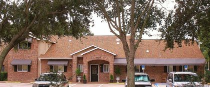 Palamar House Retirement Home at St Cloud, FL